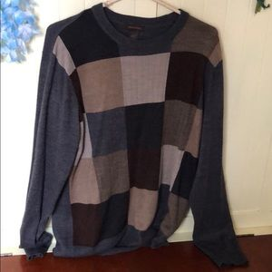 3/$10 Dockers sweater